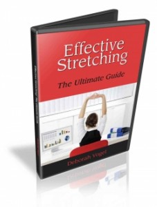 Effective Stretching - Flexibility Exercises For Dancers